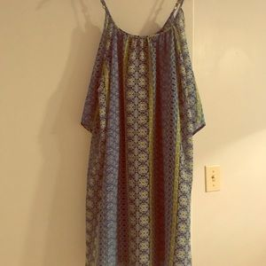 Small Dress from Charming Charlie's